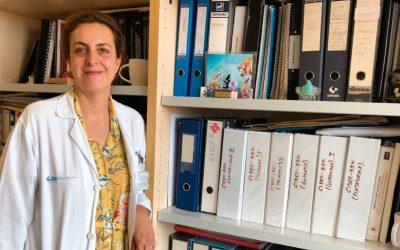 Francisca García-Moreno Nisa presenta su candidatura a la Presidencia del Colegio de Médicos de Madrid